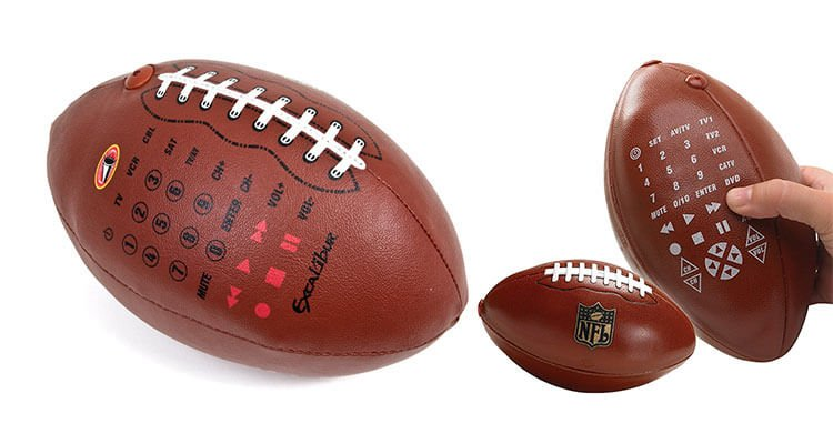 Excalibur-Electronics-NFL-Football-Remote-superbowl