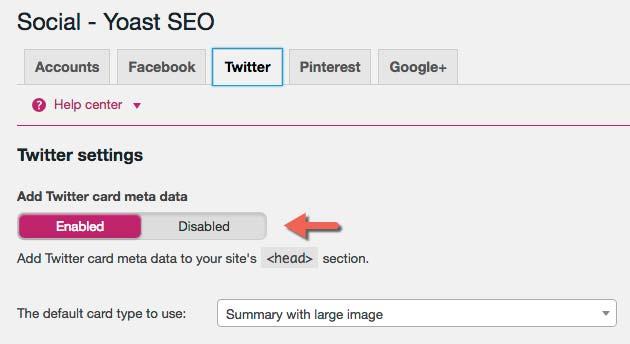 yoast twitter | Top 10 WordPress SEO Mistakes That Beginners Make