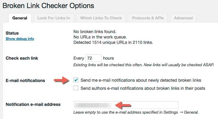 broken-links | Top 10 WordPress SEO Mistakes That Beginners Make