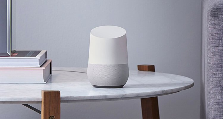google-home | The Top 20 Gadgets To Buy For Valentines Day 2018