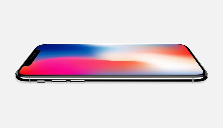 apple-iphone-x | The Top 20 Gadgets To Buy For Valentines Day 2018